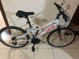 Bike Caloi a venda!!! Novinha!!