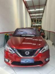 Nissan Sentra sv 2018 R$ 64.900,00