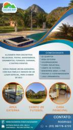 Chacara Iriry- Rio das Ostras