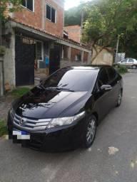 Honda City 2012 Ex 1.5 Automático.
