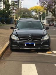 Mercedes c180 cgi lacrada