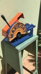Policorte Maxicort + WEG 7,5CV