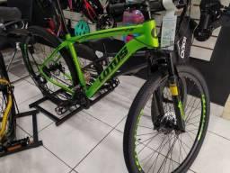 Bicicleta MTB Aro 29 Kit Shimano Tourney 21v