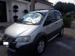Vendo Idea Adventure 2010 1.8 Completo