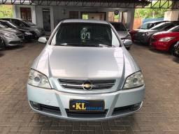 Chevrolet- Astra Hatch 2.0 8v Flex (Completo)
