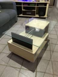 Vende se três móveis usados