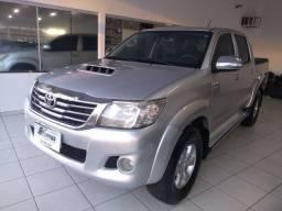 Toyota/ Hilux Srv 3.0 4x4 Turbo diesel