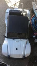 VW Bugre 73 (O Classico) - Só pegar e andar