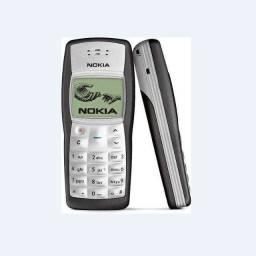Celular Nokia Clássico