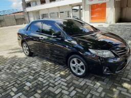 Corolla XEI 2012 AUTOMÁTICO