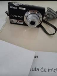 Câmera Nikon para Venda ou Troca