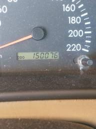 Toyota corolla KLI16VVT Automático, prata Gasolina, ano 2005