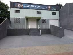 Barracão 180 mt2 ótima localização (ACEITO TROCA)