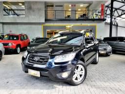 [Blindado] Hyundai Santa Fé 3.5 Mpfi GLS 7 Lugares V6 Gasolina 4P Automático 0069