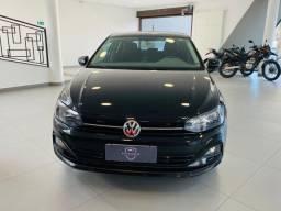 Volkswagen polo 2019 1.0 200 tsi comfortline automÁtico