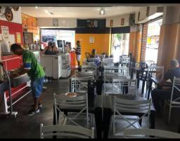 Restaurante Bar e Lanchonete