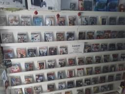 Gamesp/ps3 originais partir29a99