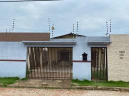 Vendo casa no conjunto Tucumã