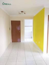 Manoel Julião - Apartamento reformado com garagem exclusiva