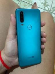 V/T Motorola one action, 128gb