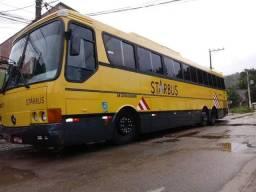 Ônibus 0400 ex Itapemirim