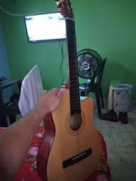 Vende-se violão zerado 200 reais