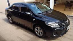 Toyota Corolla Xli 1.8 Completo ano 2013 em Perfeito Estado