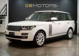 Land Rover Range Rover Vogue Se 4.4 V8 2013