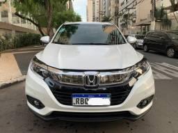 Honda HR-V EXL 1.8 Aut 2020 Único dono 3.000km