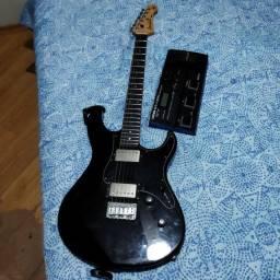 Guitarra Yamaha Pacifica 120h