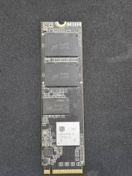 SSD 512GB Crucial NVM Express