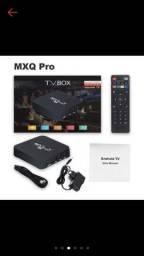 Tv box MXK 5G pro