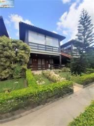 Título do anúncio: Casa em condomínio á venda, 05 quartos, Gravatá - PE Ref.04