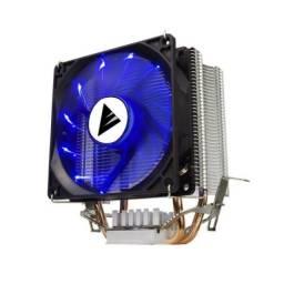 Título do anúncio: Cooler Universal Led AMD  e Intel Bluecase Gamer BCG-05UCB
