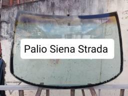 Título do anúncio: Parabrisa de Palio Siena Strada em Santa Rosa Niteroi
