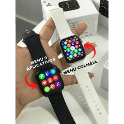 Smartwatch iwo w46 Apple watch