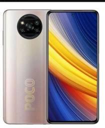 Título do anúncio: Xiaomi 256GB LANÇAMENTO 2021