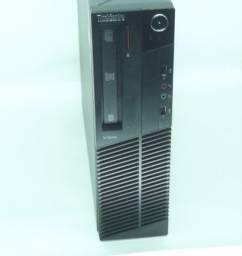 Título do anúncio: Desktop Lenovo Thinkcentre M92p Core I5 Mem 4gb hD 500Gb