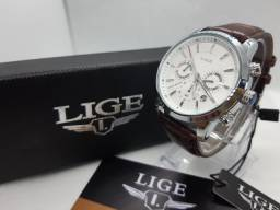 Relógio Lige ( Entrega Grátis )