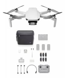 Drone DJI Mini 2 Fly More Combo Anatel (NOVO)