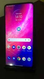 Título do anúncio: Smartphone Motorola one hyper