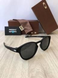 Título do anúncio: Óculos de sol Oakley Latch Venon lentes polarizadas