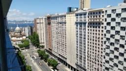 Título do anúncio: Sala Comercial 60m, 75m ou 120m Centro Presidente Vargas