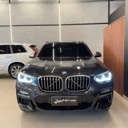 Título do anúncio: BMW X3 M40i 3.0 Turbo 360cv 2019