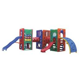 Playground Infantil Three Mix Pass L Ranni Play