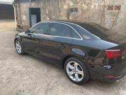Título do anúncio: Audi A3 Sedan