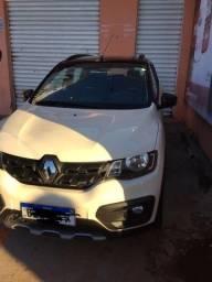 Renault kwid outsider completo