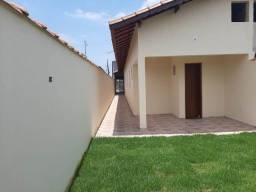 Título do anúncio: Casa com 3 dormitórios Mongaguá- SP