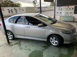 Honda city 1.5 2011/2011