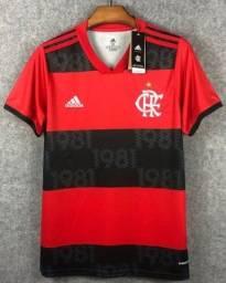 Camisa do flamengo tam G 2021